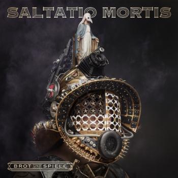"""Saltatio Mortis – """"Brot und Spiele"""" – VÖ: 17. August 2018 – Vorstellung !!"""