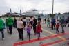 Erlebnistour am Flughafen Erfurt-Weimar