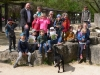 Neue Strecke zum Zooparklauf: gleich anmelden! Eifrigste Läufer wurden geehrt